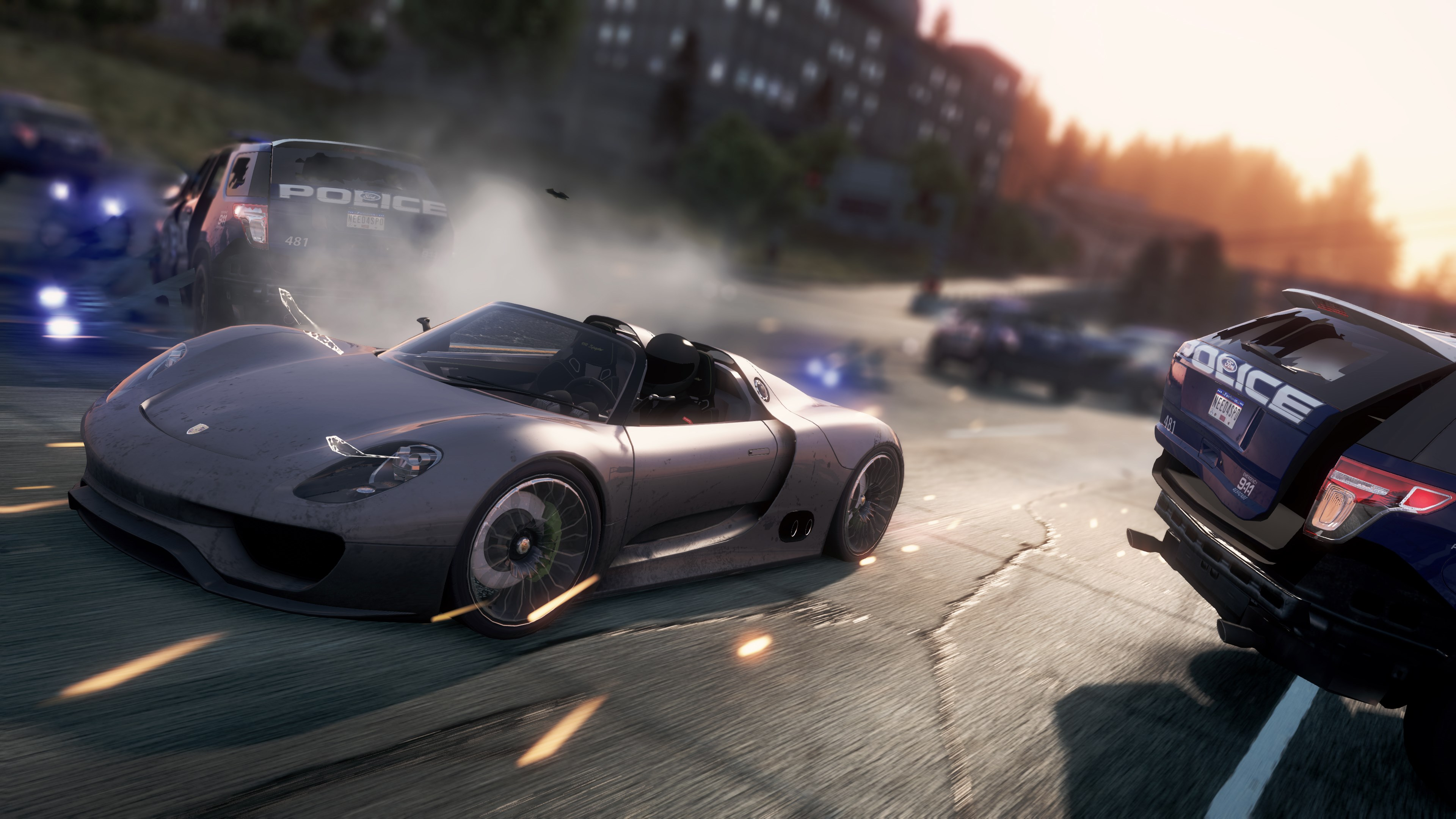 Need For Speed Most Wanted 2012 4k Ultra Hd Wallpaper High Quality