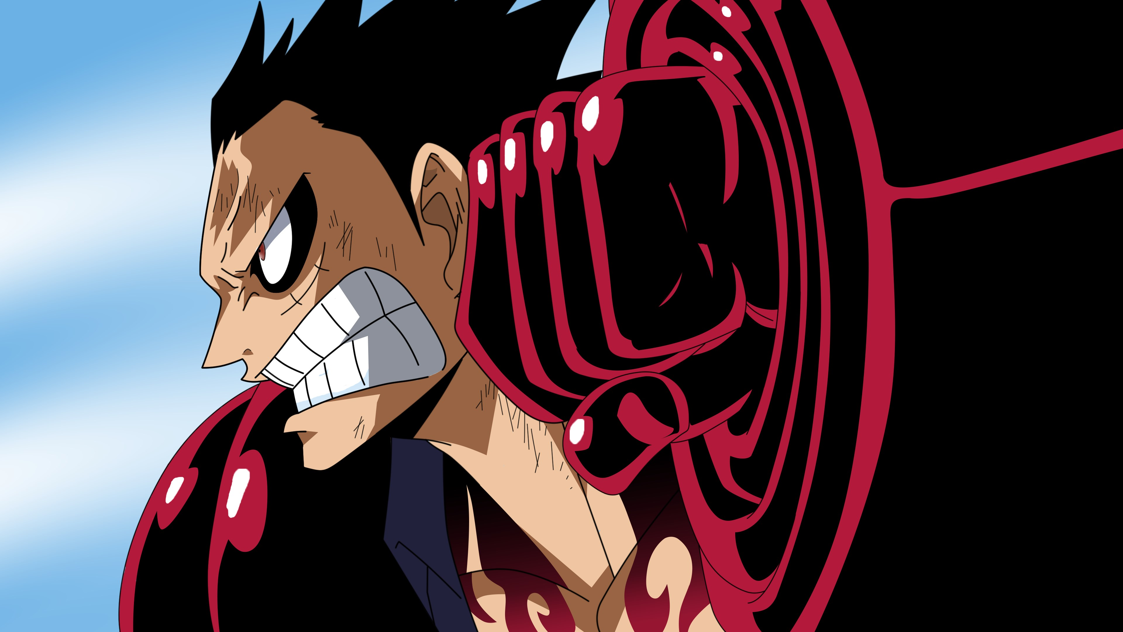 One Piece 4k Ultra Hd Wallpaper High Quality Walls