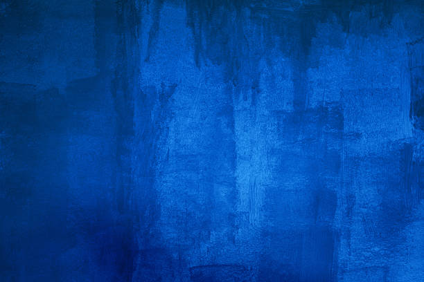 Blue Grunge Background: Dark Blue Background » High Quality Walls