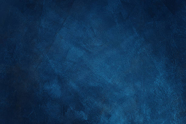 Blue Grunge Background: Dark Blue Grunge Background » High Quality Walls