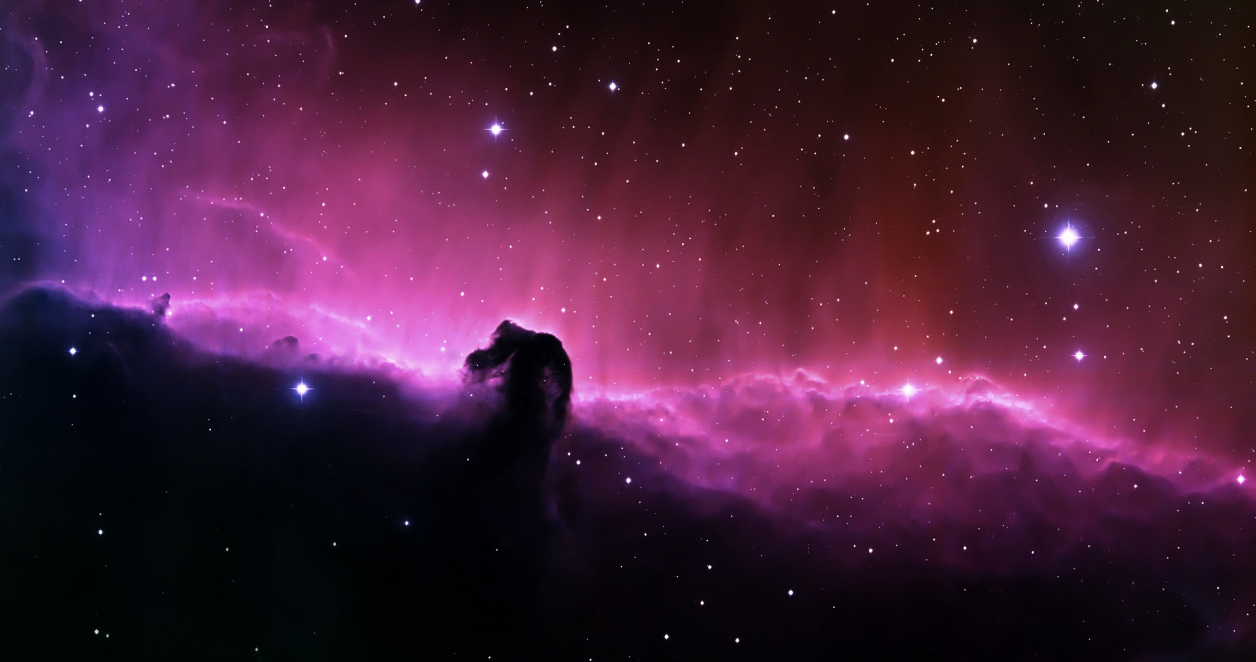 70614 space nebula milky way 4k ultra hd wallpaper  space and