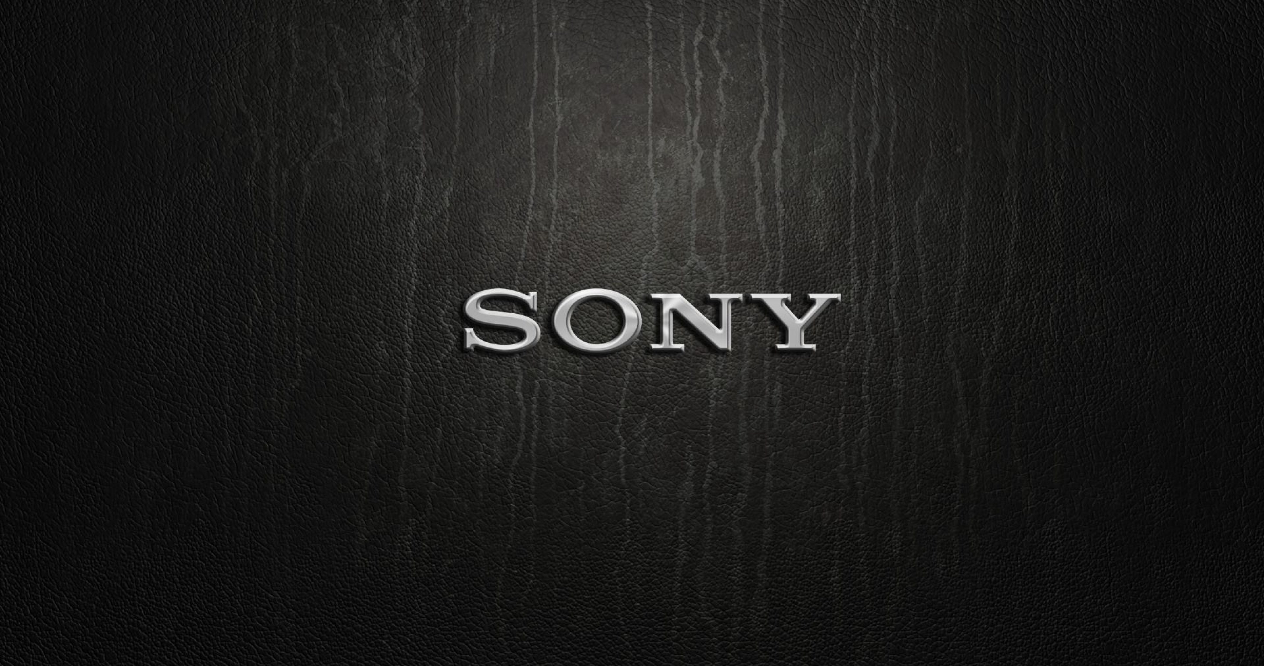 Sony Logo 4k Ultra Hd Wallpaper » High Quality Walls
