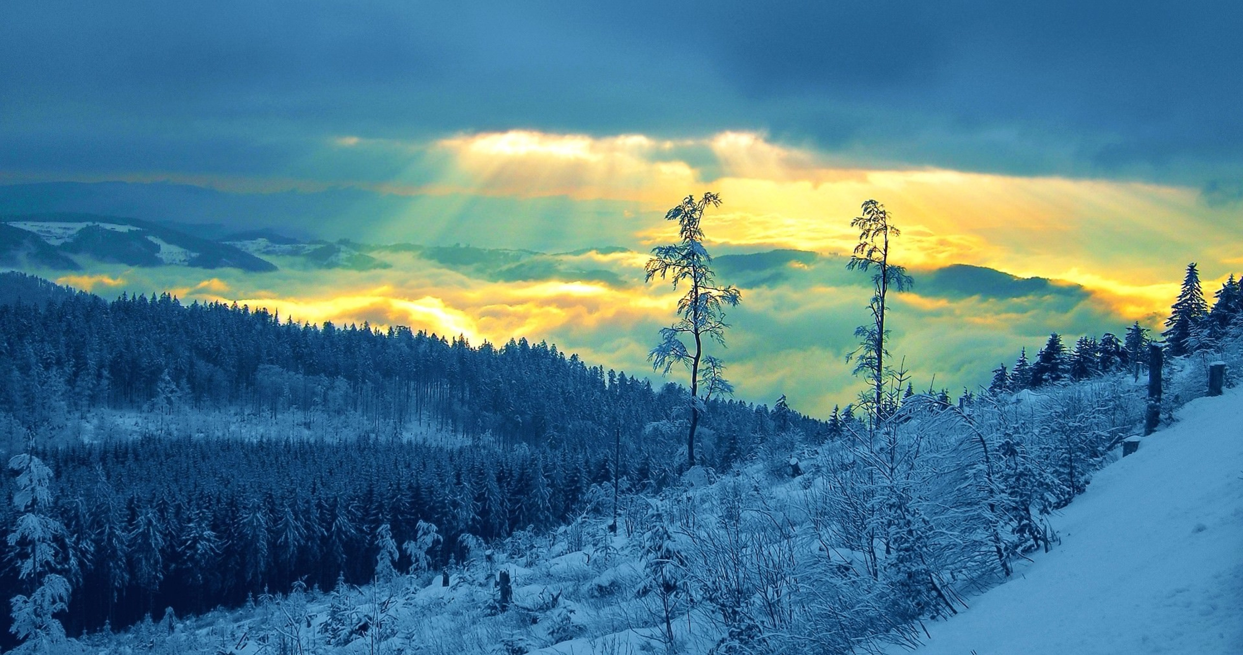 Download Wallpaper High Quality Winter - 72226-blue-winter-mountains-wallpaper-4k-ultra-hd-wallpaper__nature  Pictures_512095.jpg