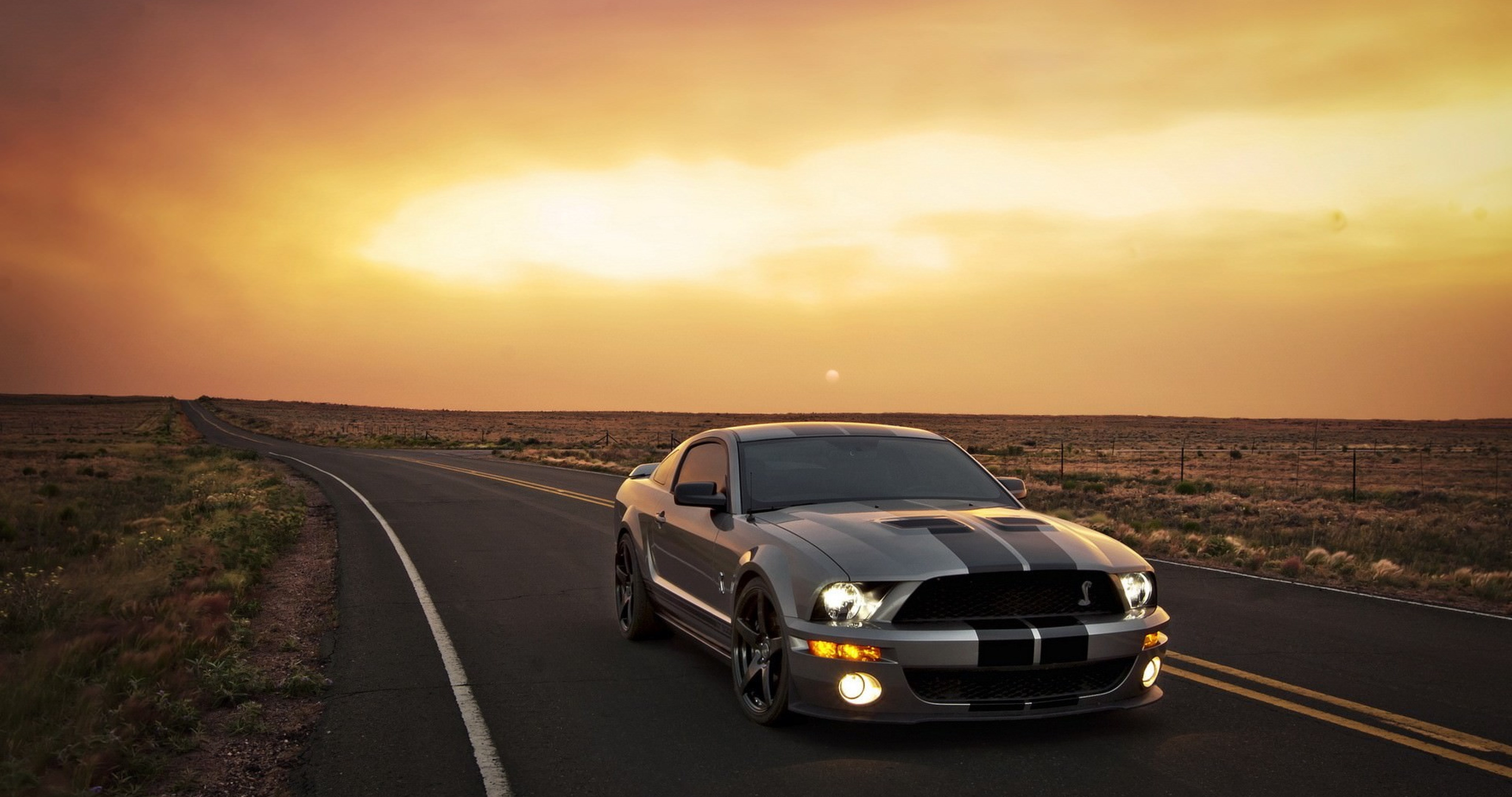 Ford mustang 2015 rtr 4k ultra hd wallpaper high quality - Hd 4k resolution wallpaper ...