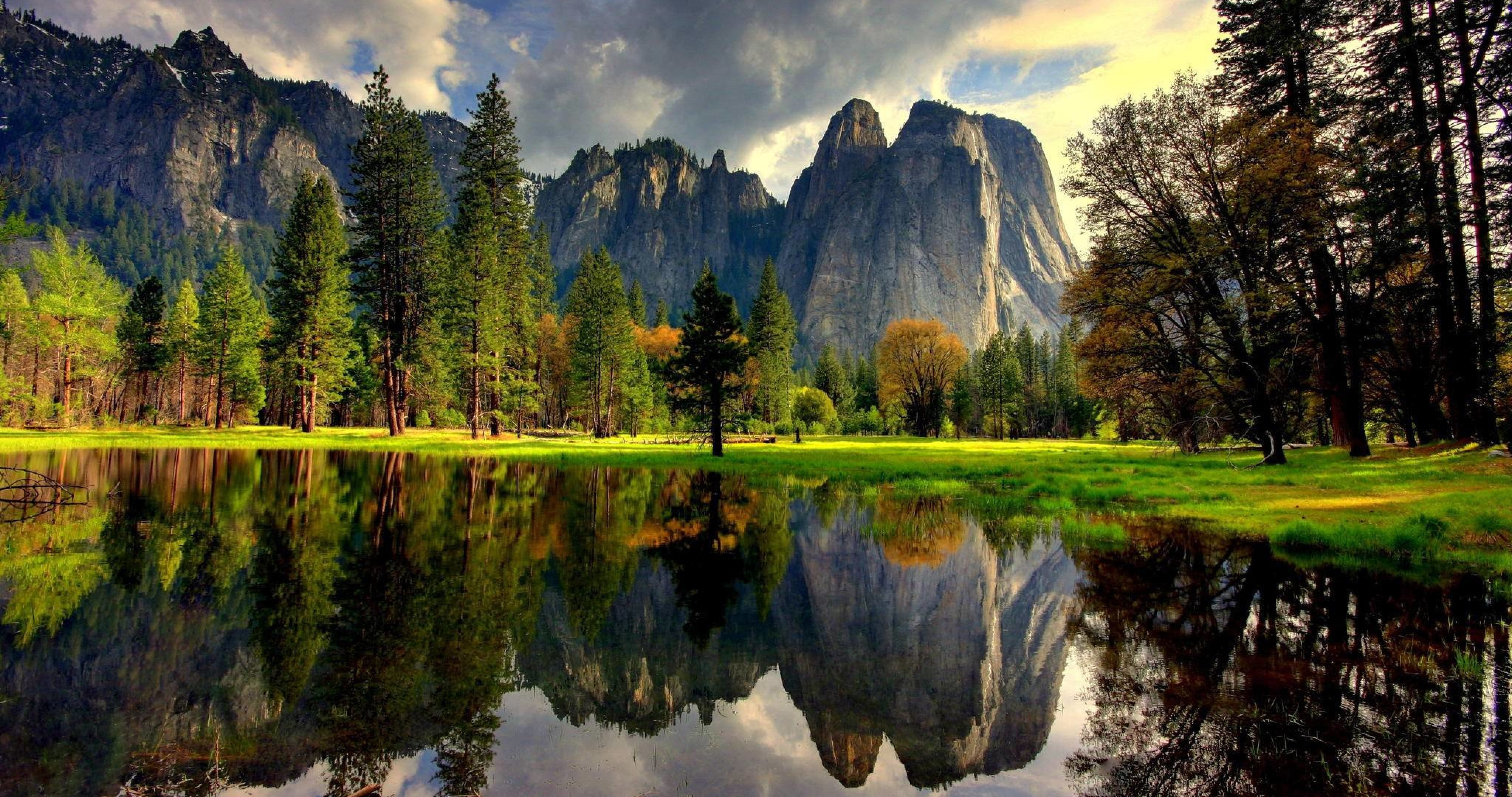 yosemite national park 24 4k ultra hd wallpaper high quality walls