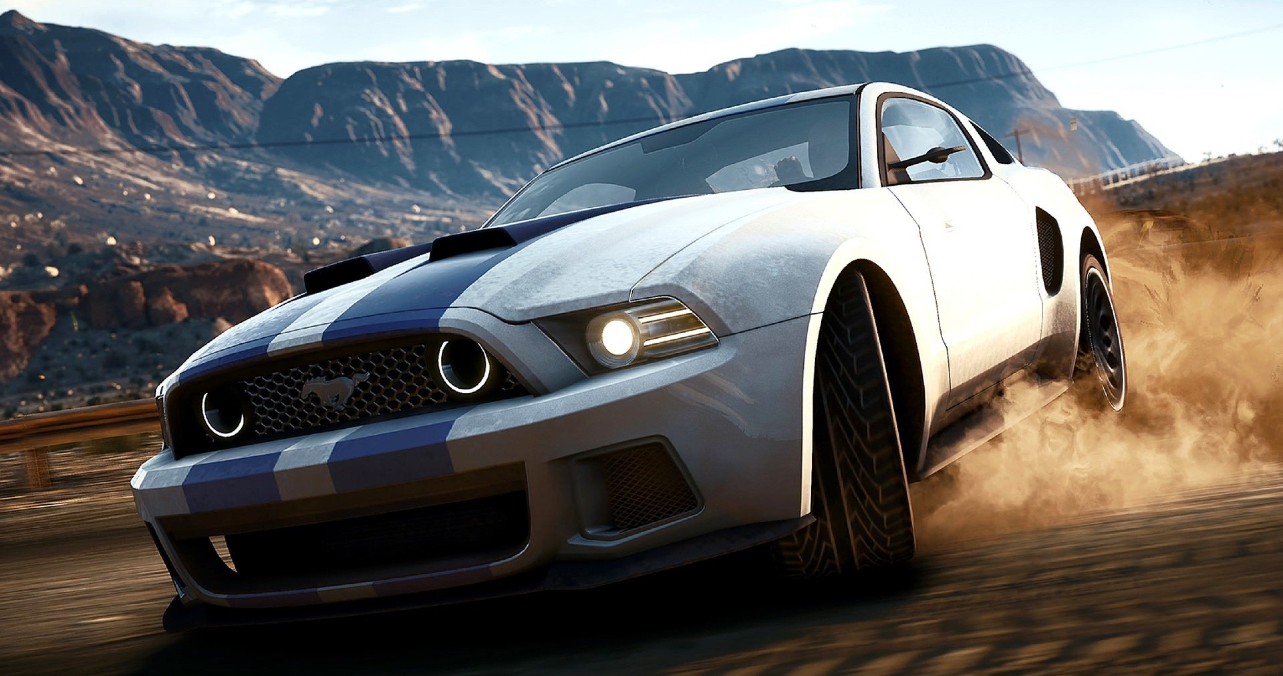 Game Need For Speed Rivals 4k Ultra Hd Wallpaper High
