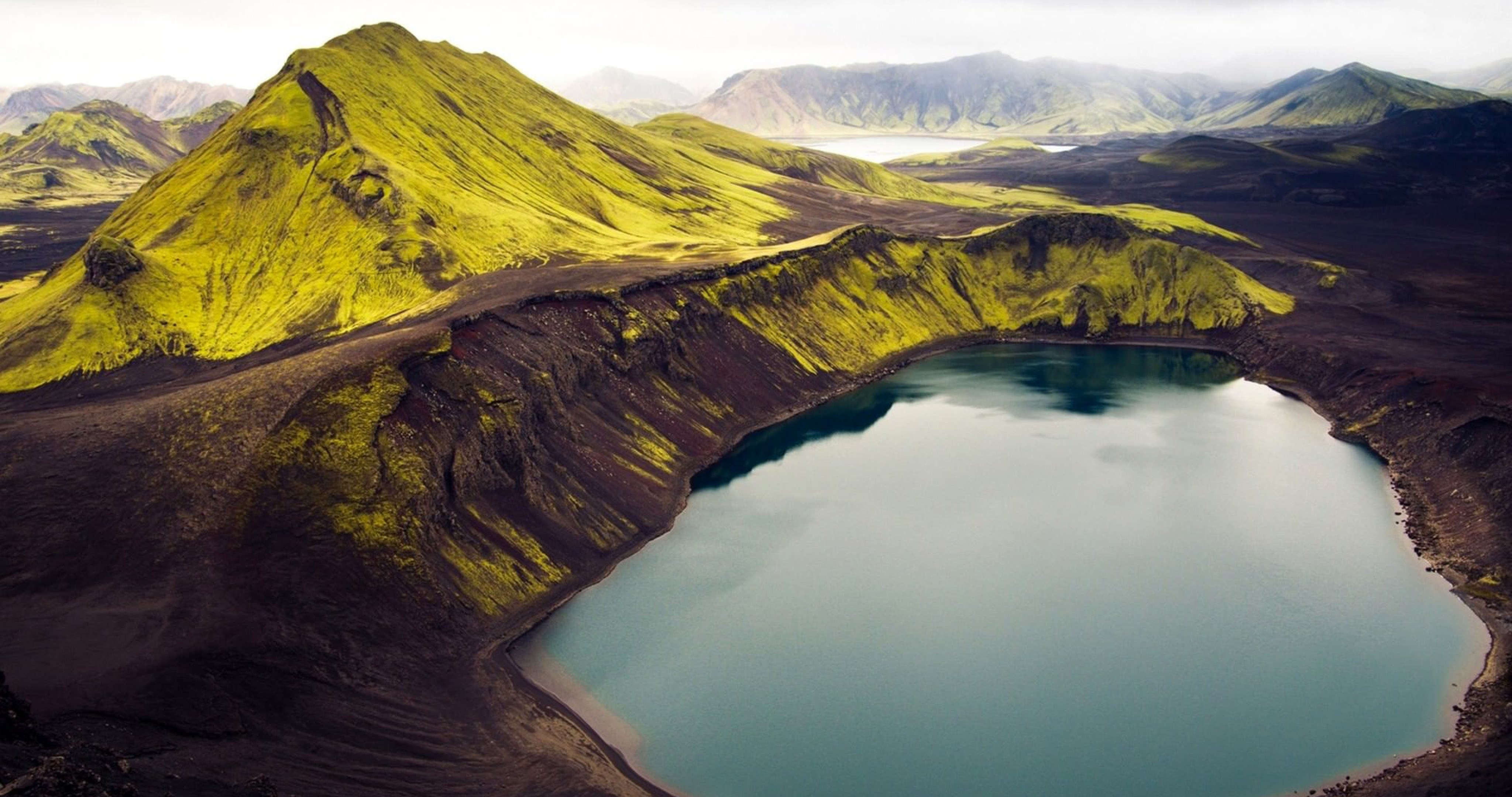 Iceland Mountains 4k Ultra Hd Wallpaper High Quality Walls